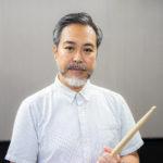 MRTミュージックスクール代表/ドラム科講師 丸田 啓